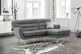 grey fabric corner sofa loft grey fabric corner sofa oak furniture uk