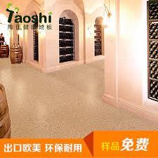 buy the dow flooring high wear green slip pvc sheet vinyl