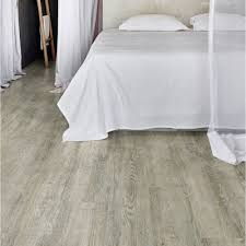 Weathered Laminate Flooring Weathered Oak Tlc Loc Luxury Wood Effect Vinyl Flooring From Mb Diy