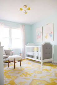 Grey And Pink Nursery Decor by 25 Best Blue Nursery Ideas On Pinterest Baby Room Aqua