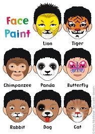 Halloween Kids Makeup by Paint Icon Google Zoeken De Ecologische Schminkfabriek