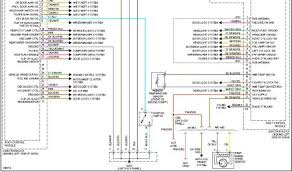 2002 jeep liberty wiring diagram u0026 jeep liberty door lock