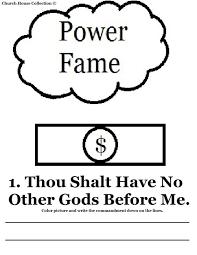 ten resume writing commandments ten resume writing commandments 24 best vision goal setting within