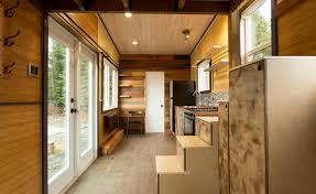 cowboy home decor hummingbird micro homes tiny made in fernie bc cowboy haida gwaii