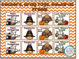 1st grade hip hip hooray thanksgiving stickers or brag tags free