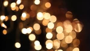 illumination yellow lights dim the