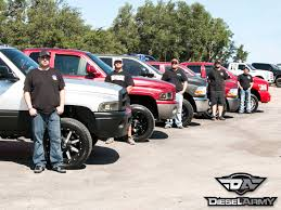 Dodge Ram 3500 Cummins Horsepower - cummins dyno day we test them all