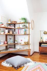 Corner Shelf Desk Bedroom Corner Bedroom Desk 78 Modern Bed Furniture Diy Floating