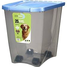 Decorative Dog Food Storage Containers Dog Food Storage Ideas Storage Decorations