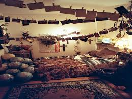 Artsy Bedroom by Bedroom Artsy Room Diy Indie Room Decor Hipster