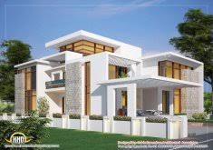 nice contemporary home designs 4 bedroom modern prairie home plan