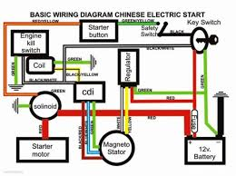 atv electrical wiring diagram wiring diagrams