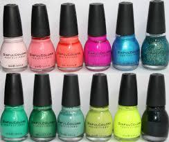 product review sinful colors nail polish u2013 breezylovesnails