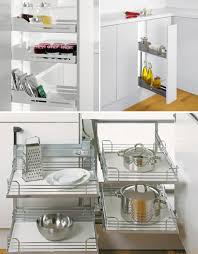 space organizers smart self closing space saving organizer systems