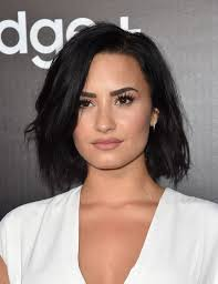 fashion hairstyles instagram demi lovato s 10 best instagram fashion moments short hair and