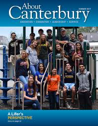 about canterbury summer 2017 by canterbury issuu