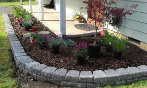 landscaping with bricks ideas landscaping bricks landscaping bricks crafts home