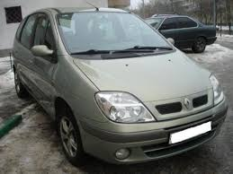 renault scenic 2002 specifications 2002 renault scenic pictures for sale