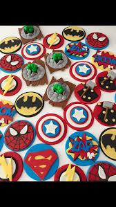 best 25 superhero cupcake toppers ideas on pinterest super hero