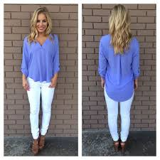 periwinkle blouse 171 best my style images on winter fashion autumn