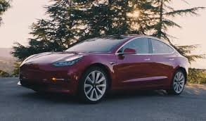 tesla model 3 vs 2018 nissan leaf the key differences
