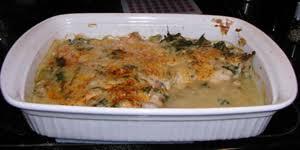 shrimp and artichoke casserole shrimp artichoke and spinach casserole felony kirsch