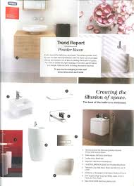 7 Best Powder Room Images by Venice Is Part Of Reece Bathrooms Trend Report On Powder Rooms In