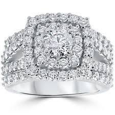 cheap wedding ring sets engagement wedding ring sets ebay