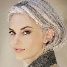 grey hairstyles for young women the 25 best grey hair in 30s ideas on pinterest grey hair at 30