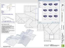 44 roof framing plan drawings building guidelines drawings roof tools can create any style roof including curved roofs