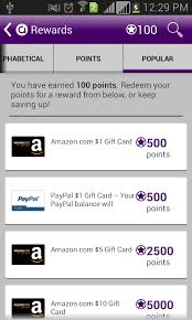 free gift card apps appdango app get free gift cards paypal balance