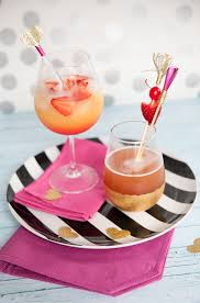 baby shower mocktails cocktails for those who can u0027t project