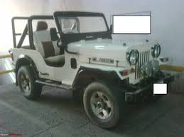 jeep dabwali mahindra difference between a classic and cj340 page 4 team bhp