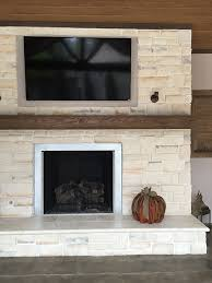 Outdoor Fireplace Houston by Outdoor Living U2014 Envy Exteriors