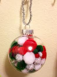 christmas or holiday ornament have your toddler or preschooler