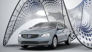 volvo homepage volvo u0027s solar panel puts the in station wagon co design