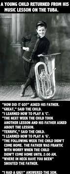 Tuba Memes - the funniest musician jokes ever told part 1 musicians humour