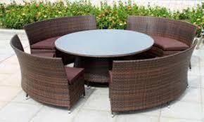 Ebay Wicker Patio Furniture Wicker Patio Furniture Looks Like New U2014 Home Design Ideas