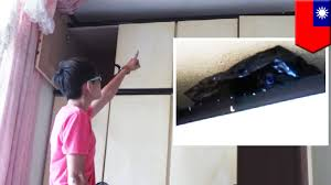 spycam bedroom tomonews woman discovers spycam in her bedroom placed there by