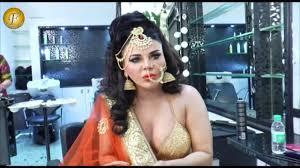 Rakhi Sawant Ki Nangi Photo - hot bridal photo shoot of rakhi sawant youtube