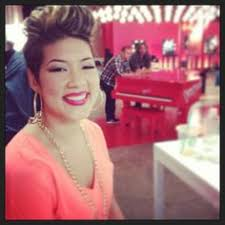 tessanne chin new hairstyle tessanne chin has a gorgeous haircut hairstyles pinterest