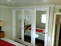 Standard Door Size Interior Closet Alternatives To Sliding Closet Doors Bathroom Marvelous