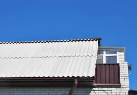 Dormer Window With Balcony Dangerous Asbestos New Roof Tiles With Roof Window Dormer And