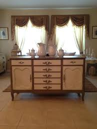 bella vintage furnishings buffet server sideboard cabinet dresser