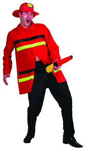 firefighter halloween costumes occupation costumes
