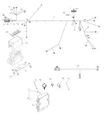 2011 ranger wiring diagram 2011 polaris ranger 800 wiring diagram