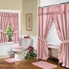 Drapes With Matching Valances Curtain Ideas Shower Curtains With Matching Window Valance
