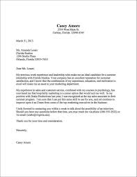 Make Your Cover Letter Stand Out How To Make A Cover Letter Examples Splixioo