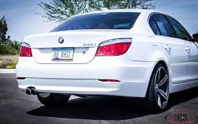bmw 535i exhaust 8 best mods for e60 bmw 528i 535i 545i 550i m5