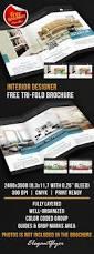 100 brochure photoshop template corporate trifold brochure
